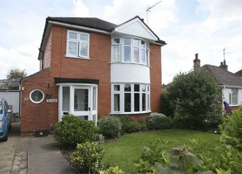 Thumbnail 3 bed detached house for sale in Mill Lane, Donington, Spalding, Lincolnshire