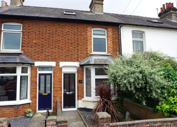 Thumbnail 3 bed terraced house for sale in Periwinkle Lane, Hitchin