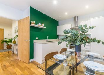Thumbnail 3 bed flat for sale in The Residence, Hoxton, Hoxton