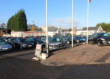 Thumbnail Industrial for sale in Liverpool Road, Newcastle-Under-Lyme