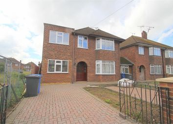 Thumbnail 4 bed detached house to rent in Victoria Road, Eton Wick, Berkshire
