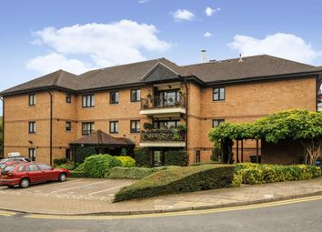 Thumbnail 2 bed flat for sale in Regents Park Road, Finchley N3,
