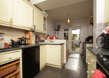Thumbnail 3 bed terraced house for sale in Hall Farm Drive, Whitton, Twickenham