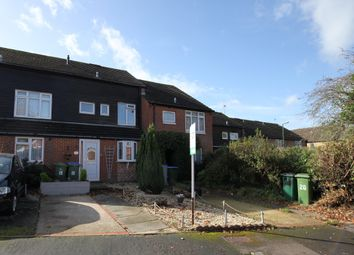 Thumbnail 3 bed terraced house for sale in Red Admiral Street, Horsham
