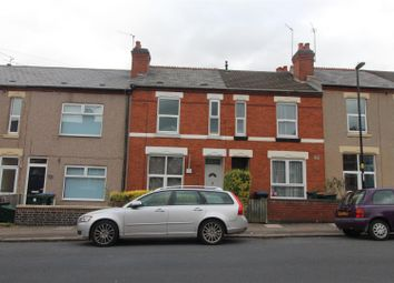 Thumbnail 4 bed terraced house to rent in Sir Thomas Whites Road, Coventry