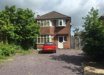 Thumbnail 3 bed detached house for sale in Radbourne Street, Derby