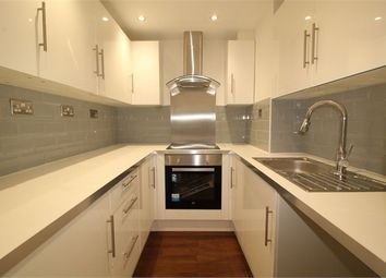 Thumbnail 2 bed flat for sale in Connaught Towers, 682-684 London Road, Thornton Heath, Surrey