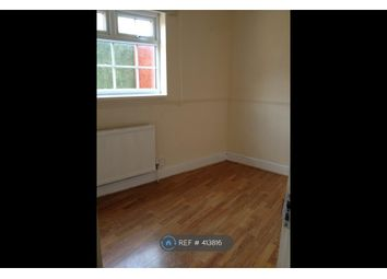 Thumbnail Room to rent in Cave Road, London