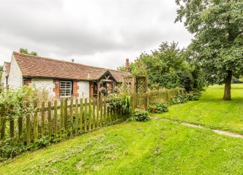 Thumbnail 2 bed detached bungalow for sale in Westmore Green, Tatsfield, Westerham