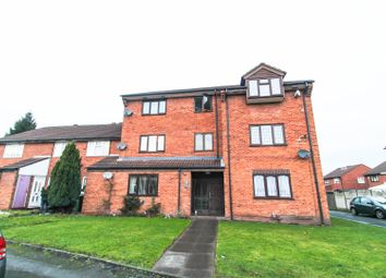Thumbnail 1 bed flat to rent in Circuit Close, Willenhall