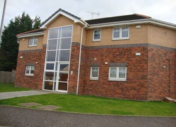 Thumbnail 2 bed flat to rent in Osprey Road, Paisley