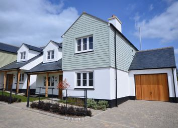 Thumbnail 3 bed detached house for sale in Plot 14, Stannary Gardens, Chagford