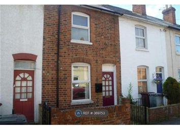 Thumbnail 2 bed terraced house to rent in York Road, Reading