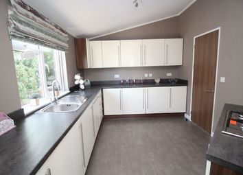 Thumbnail 2 bed bungalow for sale in Omar Westfield Vinnetrow Road, Runcton, Chichester