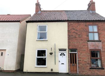 Thumbnail 2 bed semi-detached house for sale in Carr Lane, Thealby, Scunthorpe