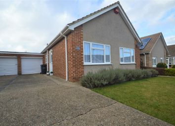 Thumbnail 3 bed detached bungalow to rent in Verona Gardens, Gravesend