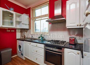 Thumbnail 1 bedroom flat to rent in Mazenod Avenue, London