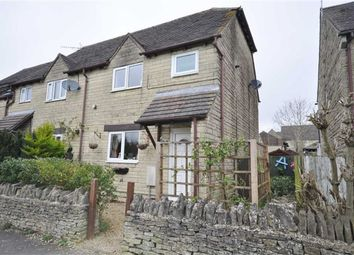 Thumbnail 3 bed end terrace house for sale in The Old Common, Chalford, Stroud