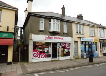 Thumbnail Retail premises to let in 26-28 Morshead Road, Crownhill, Plymouth, Devon