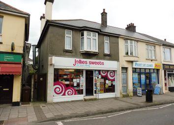 Thumbnail Retail premises to let in 26-28 Morshead Road, Crownhill, Plymouth, Devon