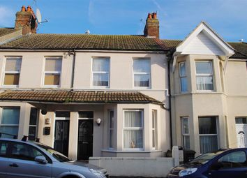 Thumbnail 2 bed terraced house for sale in Sidley Street, Bexhill-On-Sea