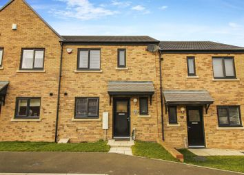 3 bed terraced house for sale in Countess Way, Shiremoor, Newcastle Upon Tyne NE27