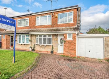 3 bed semi-detached house for sale in Standfield Drive, Worsley, Manchester M28