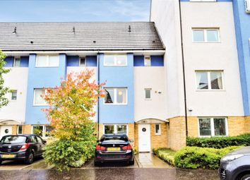 Thumbnail 4 bed town house for sale in Hilton Gardens, Anniesland, Glasgow