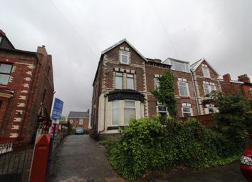Thumbnail 2 bedroom flat for sale in Heathbank Road, Birkenhead