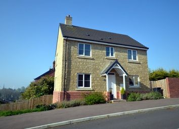 Thumbnail 3 bed detached house for sale in Meadow Rise, Lydney