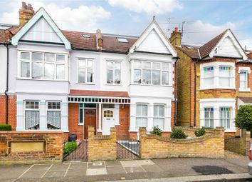 Thumbnail 2 bed maisonette to rent in Shalstone Road, London
