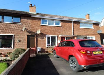 Thumbnail 3 bed terraced house for sale in Coronation Crescent, Carrickfergus
