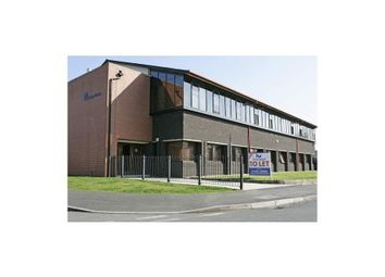 Thumbnail Office for sale in Railway House, Chorley