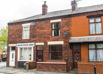 Thumbnail 2 bedroom terraced house for sale in Atherton Road, Hindley Green, Manchester