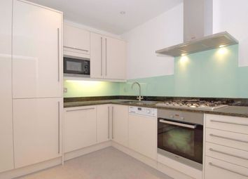 North Gate, Prince Albert Road, St Johns Wood NW8. 2 bed flat