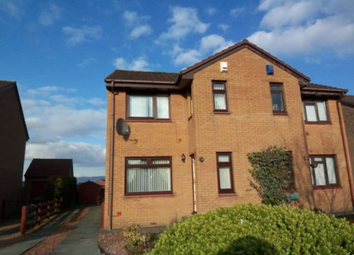 Thumbnail 3 bedroom property to rent in Locher Avenue, Johnstone