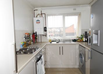 Thumbnail 1 bedroom maisonette to rent in Bruce Close, The Meadows, Nottingham