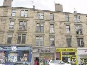 3 bed flat to rent in Byres Road, West End, Glasgow G12