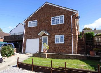 Thumbnail 3 bed detached house for sale in Coomb Drive, Cinderford