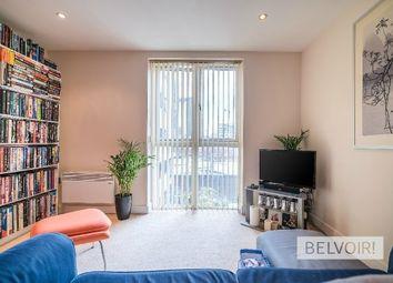Thumbnail 2 bed flat for sale in Cutlass Court, 34 Granville Street, Birmingham