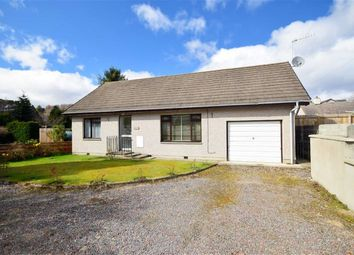 Thumbnail 2 bed property for sale in Main Street, Newtonmore
