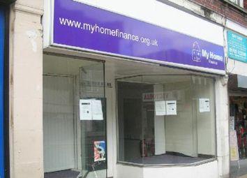 Thumbnail Retail premises to let in 48 Victoria Street, Wolverhampton