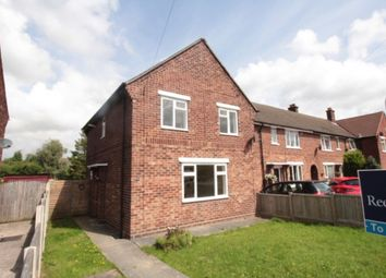 Thumbnail 3 bed terraced house to rent in Lime Avenue, Weaverham, Northwich