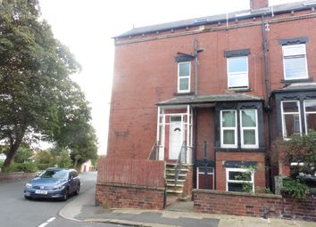 Thumbnail 1 bed flat for sale in St Ives Mount, Armley