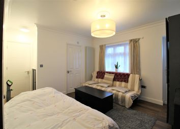 Thumbnail 1 bedroom flat to rent in Eldred Road, Barking