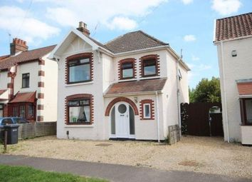 Thumbnail 4 bedroom detached house to rent in George Borrow Road, Norwich