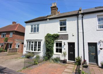Thumbnail 2 bed cottage for sale in Spring Gardens, East Molesey Borders