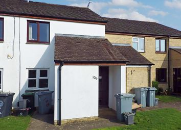 Thumbnail 1 bed flat to rent in Manor Road, Witney, Oxfordshire