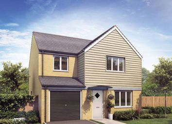"Thumbnail 4 bedroom detached house for sale in ""The Roseberry "" at Old Cemetery Road, Hartlepool"