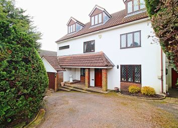 Thumbnail 5 bed detached house for sale in Aylwards Rise, Aylmer Drive, Stanmore